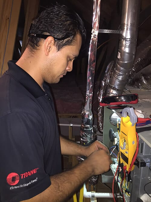 Correct Maintenance for Lantana Heaters