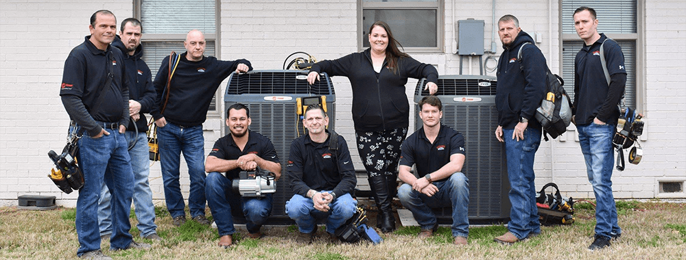 Southern Comfort Mechanical Team of Experts