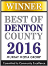Best of Benton County winner 2016