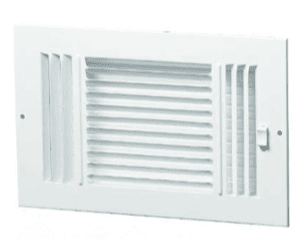 Do You Have Any Grills Closed to Try and Improve the Airflow to Another Room?