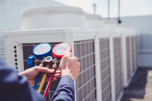 Dependable Air Conditioning Repair Service in Lantana TX