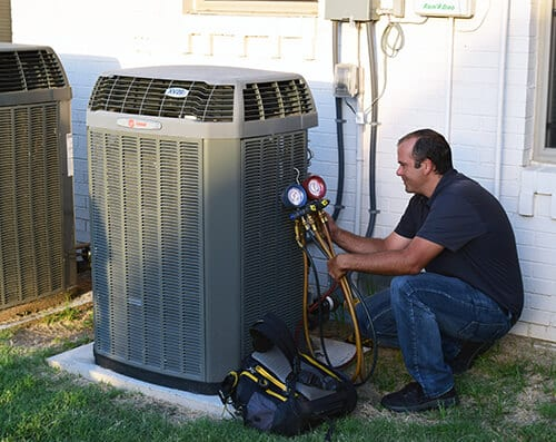 Reliable Air Conditioning Repairs